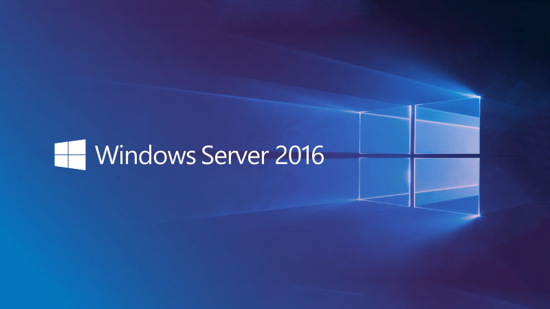 ההשקה מתקרבת: Microsoft Windows Server 2016